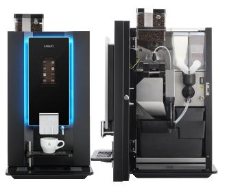Animo OptiBean (touch) koffieautomaat