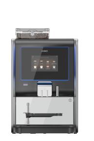 Compacte Espresso Machine
