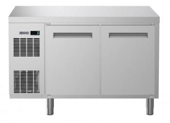 Electrolux 2-deurs koelwerkbank