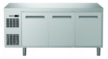 Electrolux 3-deurs koelwerkbank