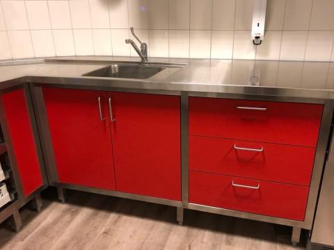 Renselaar-keuken HC 3 A