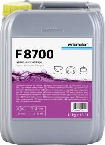 Winterhalter standaard vaatwasmiddel  tegen hard water 12 kg