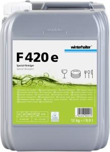Winterhalter glazenreiniger  12 kg