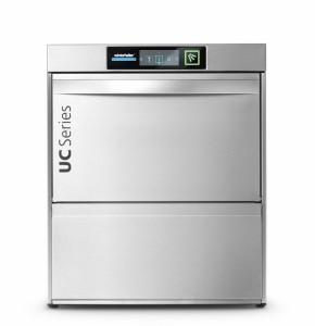 Winterhalter UC serie voorlader vaatwasmachine